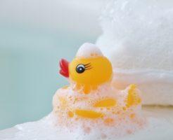 切迫早産で自宅安静中の過ごし方とお風呂~入浴禁止?