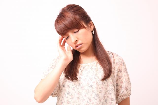 切迫早産 点滴の副作用