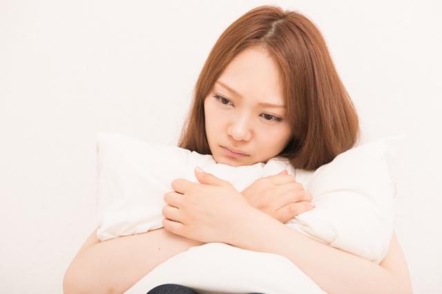 妊娠後の出血は流産?切迫流産の出血量と見分け方