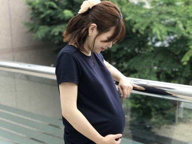 切迫早産では胎動でもお腹が張るの?早産と胎動の関係